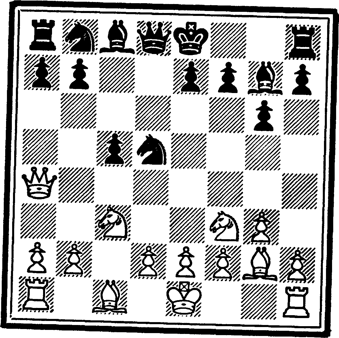 Karpov Chess Games