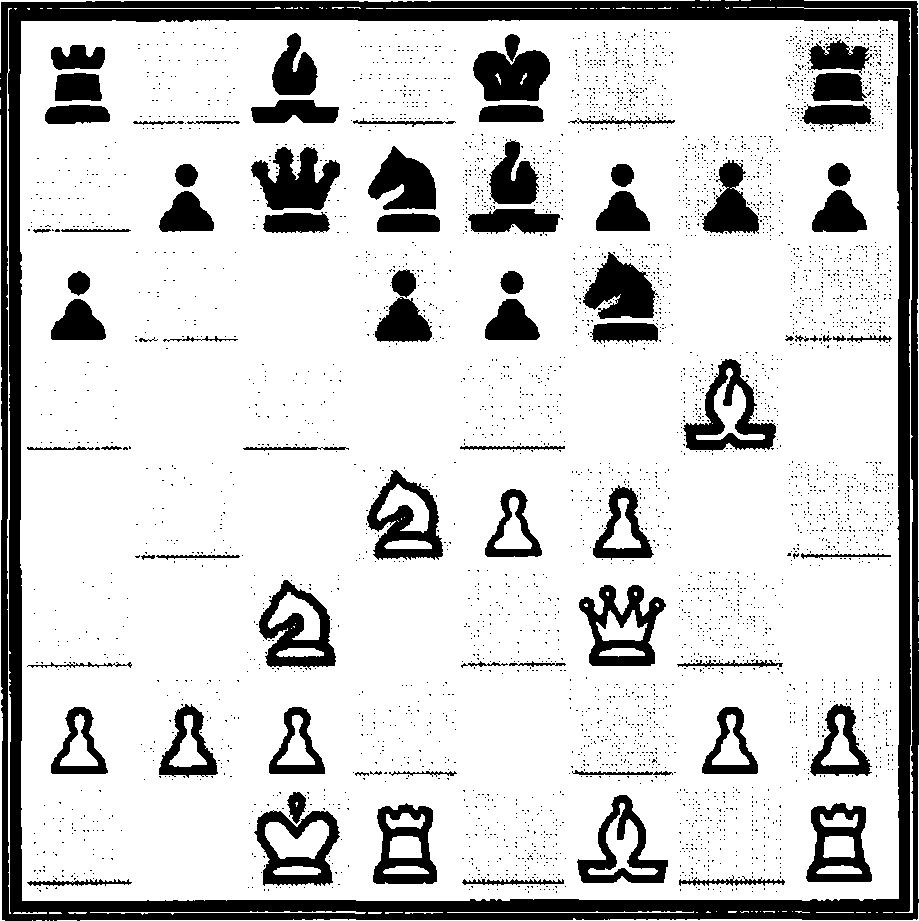 Najdorf Variation